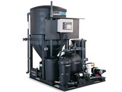 Water Filtration and Recovery Systems - American Water Works